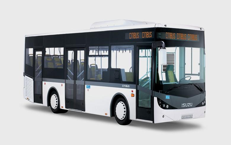 Anadolu Isuzu signs 18 mln euro bus supply deal with Romania's Constanta