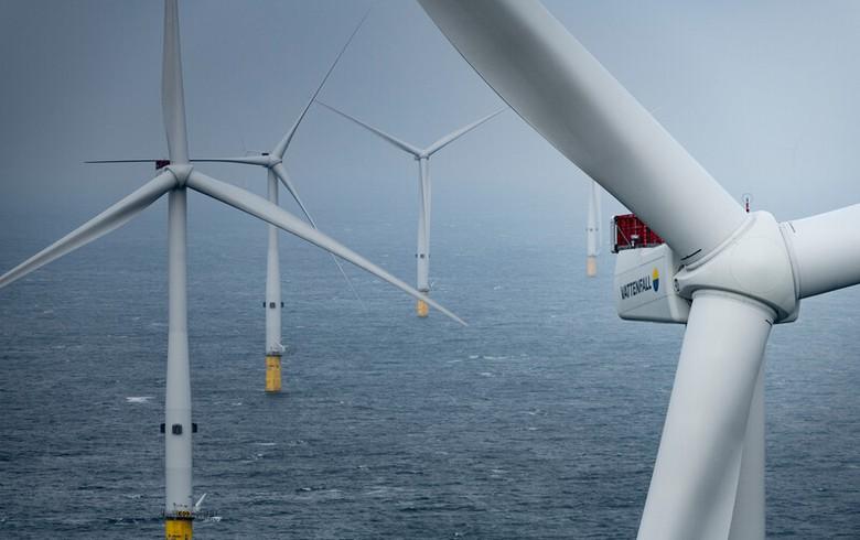 Vestas to erect 15-MW offshore turbine prototype in Denmark in H2 2022