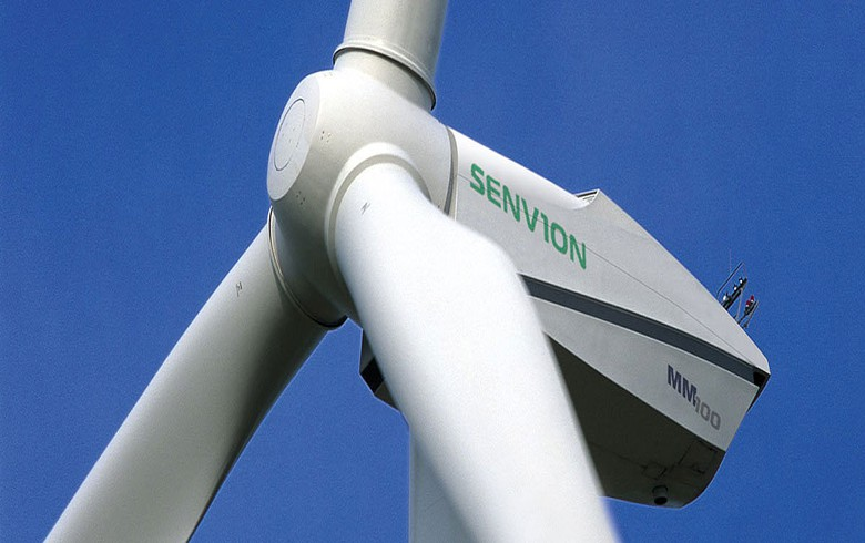 Siemens Gamesa closes Senvion onshore service, IP buy