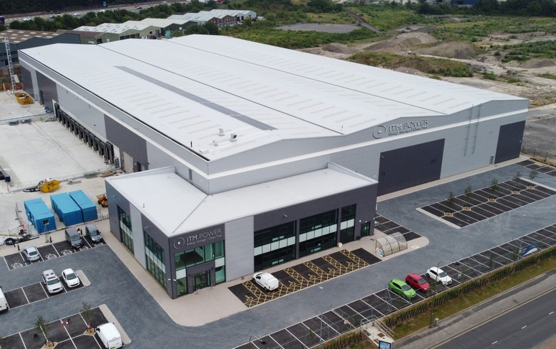 ITM Power raises GBP 250m to boost electrolyser manufacturing