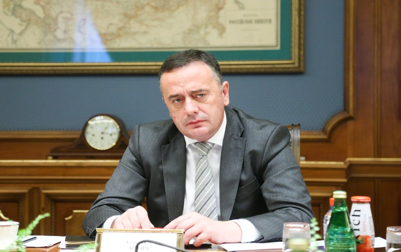 Serbia to invest 1.08 bln euro in its section of TurkStream - energy min