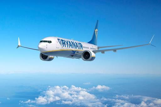 Ryanair to start flights from Sofia to Edinburgh