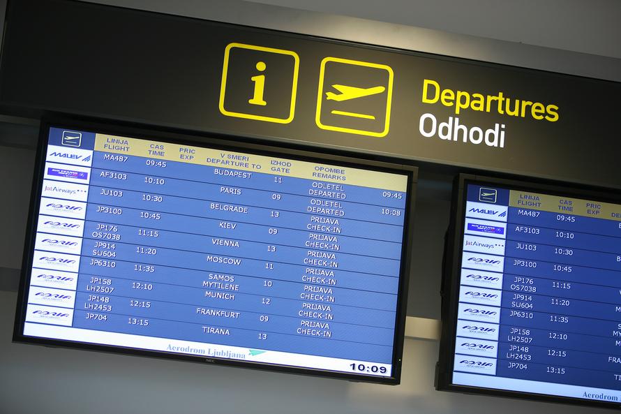 EasyJet starts Ljubljana-Berlin flights