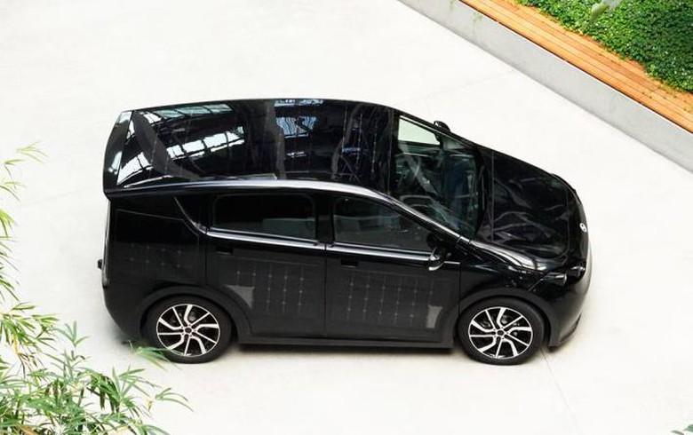 ElringKlinger gets battery order for Sono's solar car