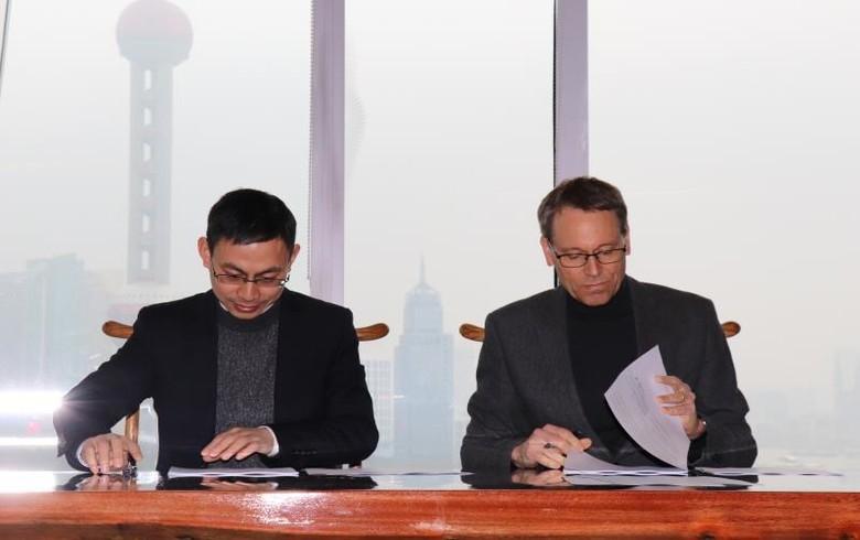 Risen Energy inks 240-MW solar module deal in Ukraine