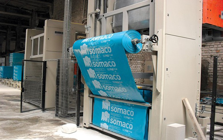 LafargeHolcim to buy Romanian precast concrete producer Somaco