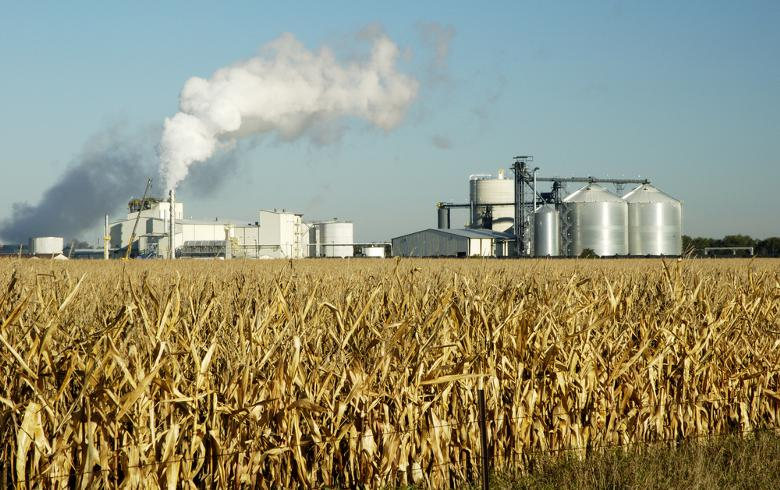 Green Plains shuts down ethanol plant, completes sale of 3 others