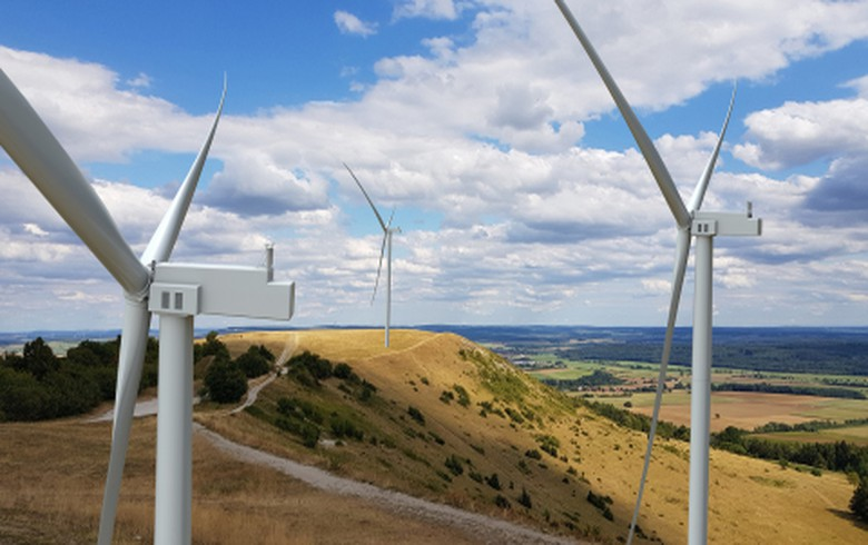 IEA to build 148-MW wind farm for RWE Renewables Americas