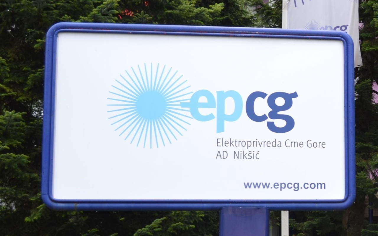 Montenegrin govt to increase stake in EPCG to 70.16% in 68.9 mln euro deal