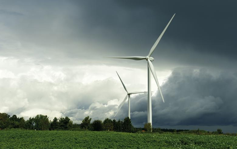 Senvion to build 24-MW wind park in Argentina