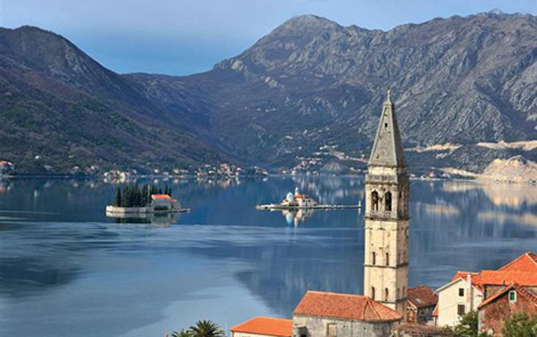 Montenegro's real net wage falls 0.5% m/m in March - table