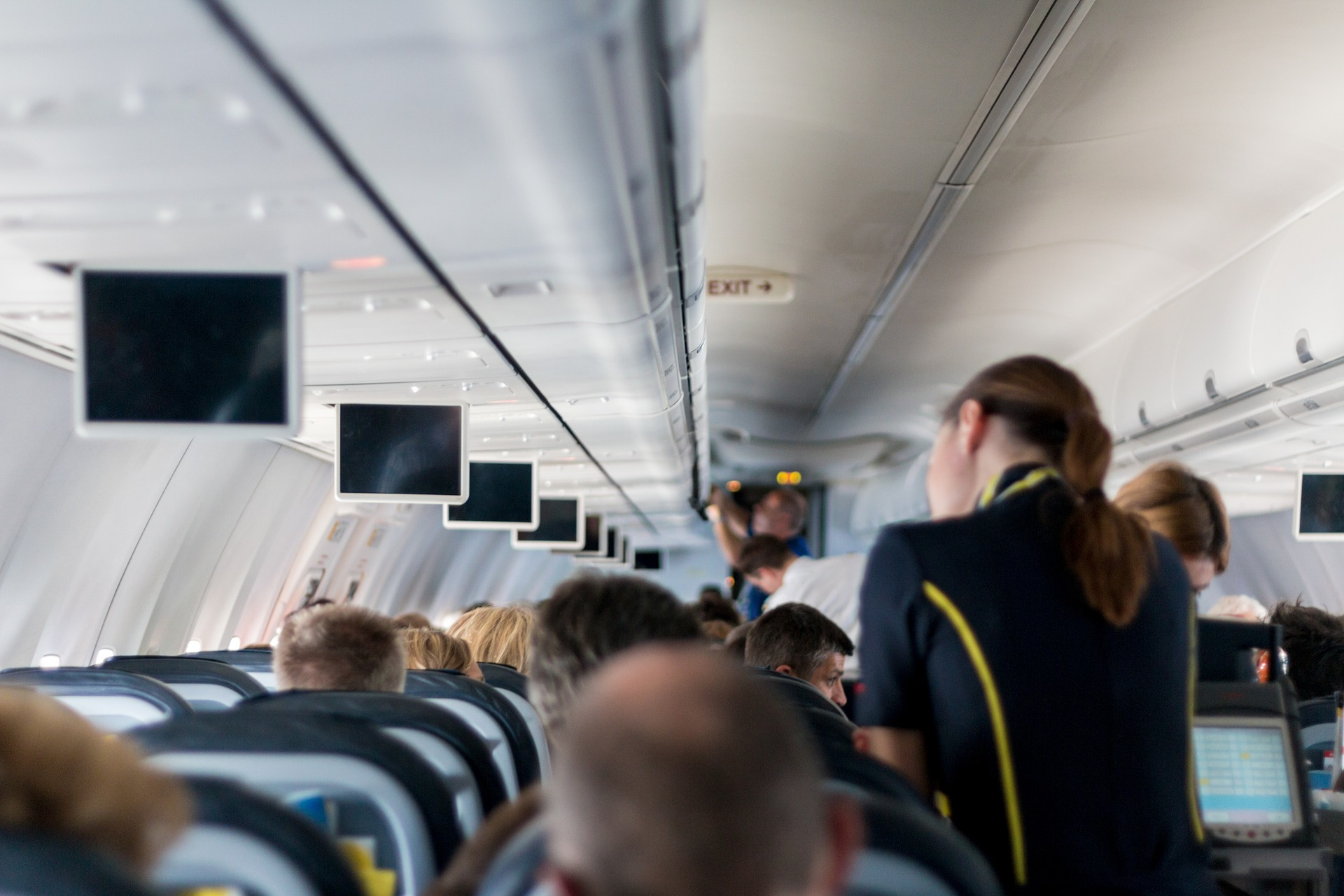 Romania, Bulgaria offer lowest fares for low-cost short-haul flights among 80 countries