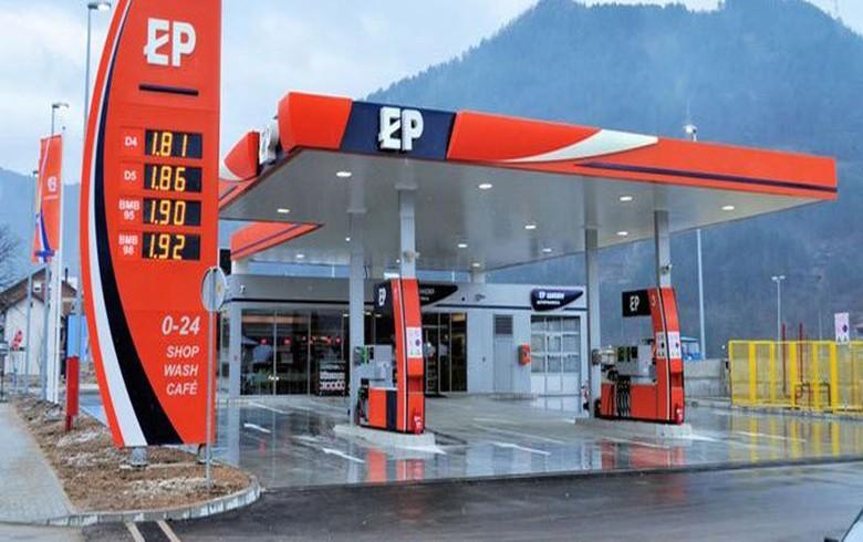 Bosnia's Energopetrol swings to net profit in H1