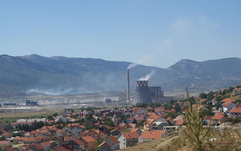 Bosnia's Serb Republic to join forces with China's Poly Group for Gacko 2 TPP project