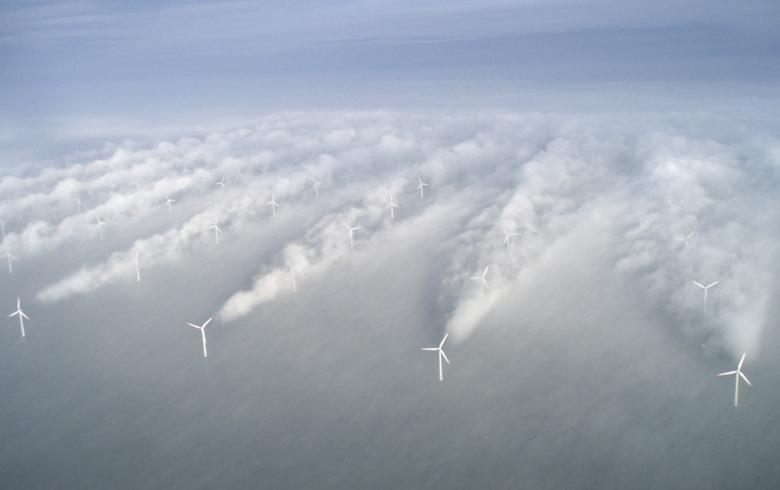 Denmark nods to 605-MW Kriegers Flak offshore wind project
