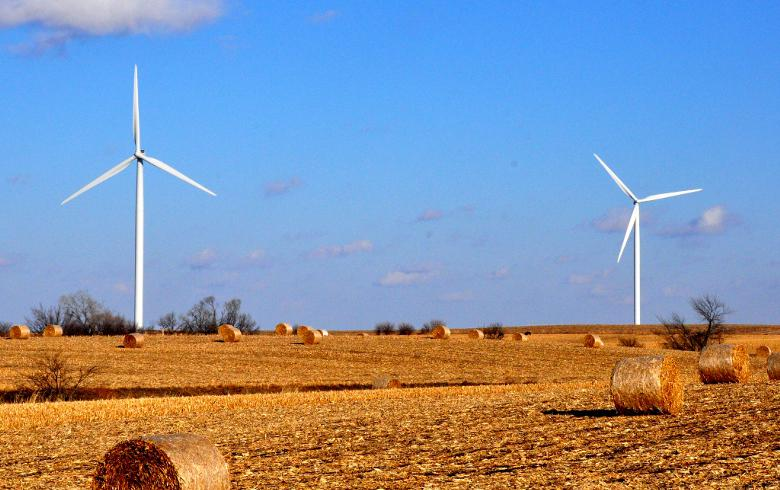 Alliant Energy gets nod for 150-MW wind project in Iowa