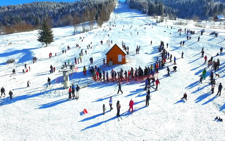 Bosnia's Strucon to build 9 mln euro ski chairlift in Montenegro