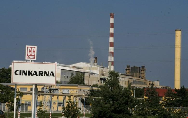 Slovenia's Cinkarna Celje buys back 600 own shares