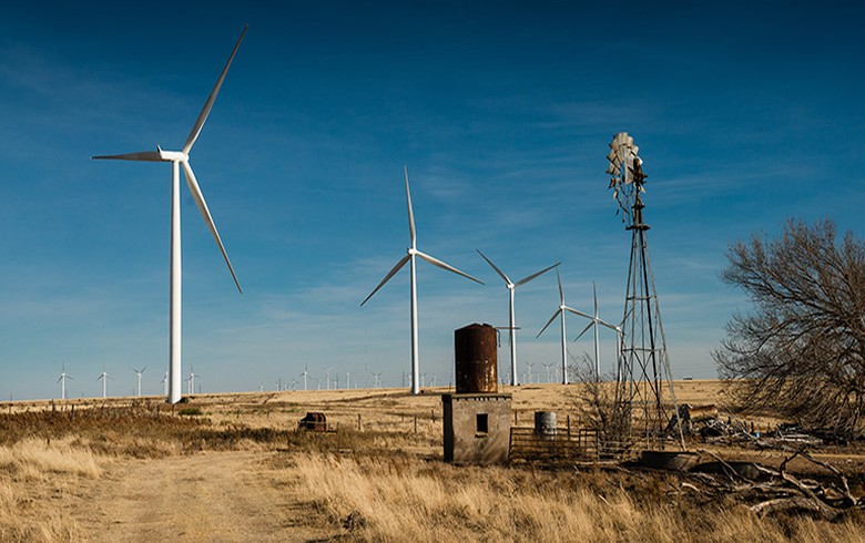 Xcel cuts ribbon on 478-MW wind park in Texas
