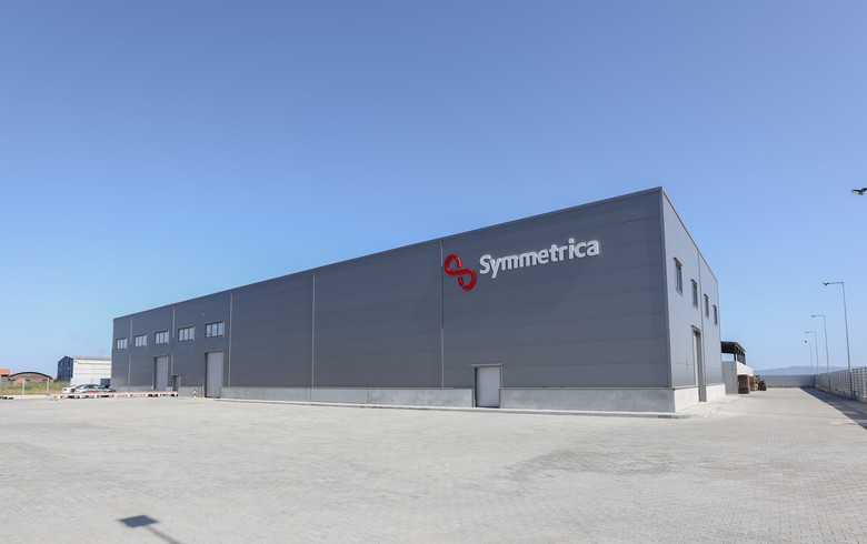 Romanian pavers maker Symmetrica invests 6 mln euro in new factory