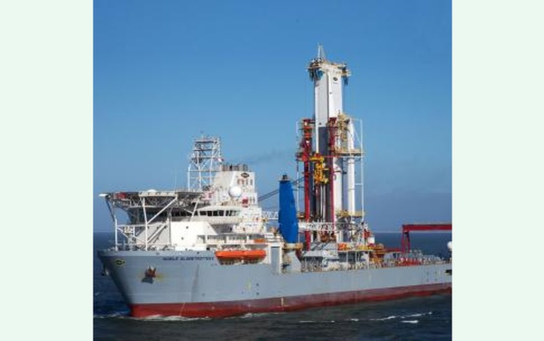 Total E&P Bulgaria starts drilling of third exploration well in Black Sea block 1-21