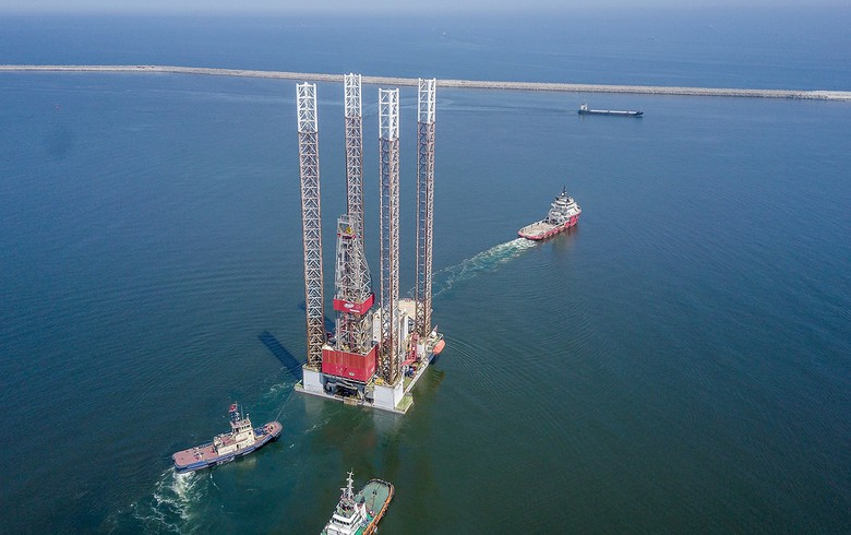 Black Sea Oil & Gas, Petro Ventures, Gas Plus Intl to invest $400 mln in Romanian offshore project