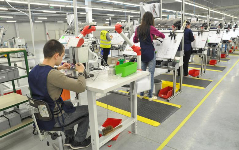 Slovenia's labour force increases 2.4% y/y in Aug