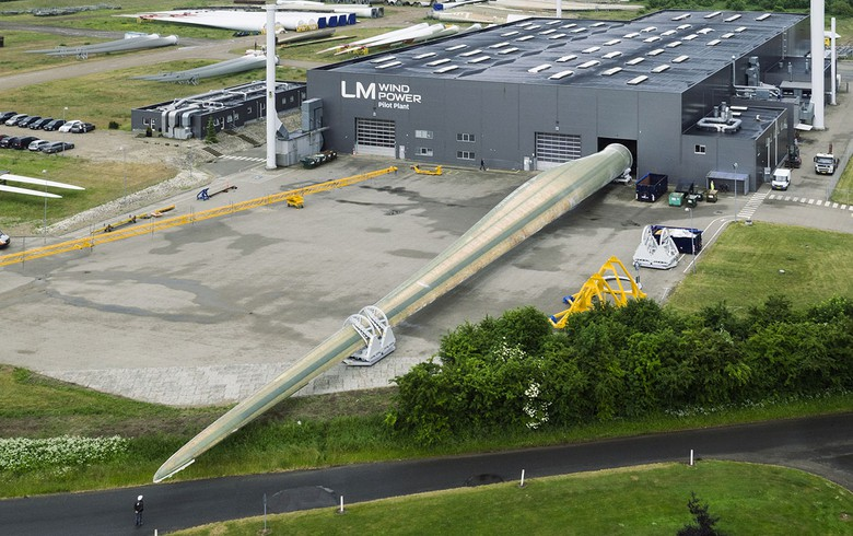 LM Wind to close 2 Danish factories - report