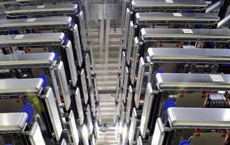 GE Grid Solutions completes HVDC upgrade project in S Korea
