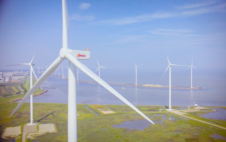 Eneco picks Mitsubishi, Chubu as preferred buyers with EUR-4.1bn bid