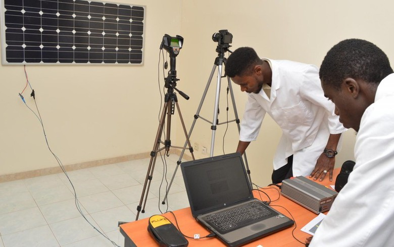 Senegal gets own PV research centre with Swiss support