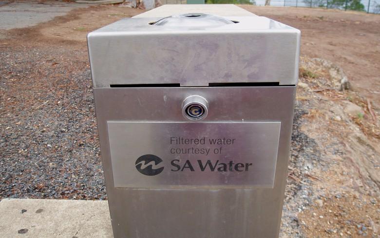 S Australia's water utility to cut costs with 152 MW solar, 35 MWh storage