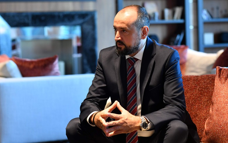 INTERVIEW - Closer regional cooperation can spur growth - N. Macedonia's deputy PM