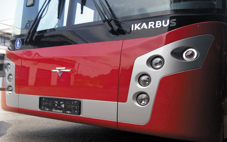 China's Yin Long plans to make e-buses in Serbia