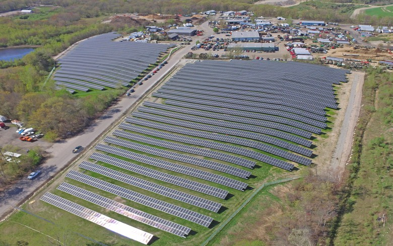Rhode Island's call for renewables gets 2.5 GW of proposals