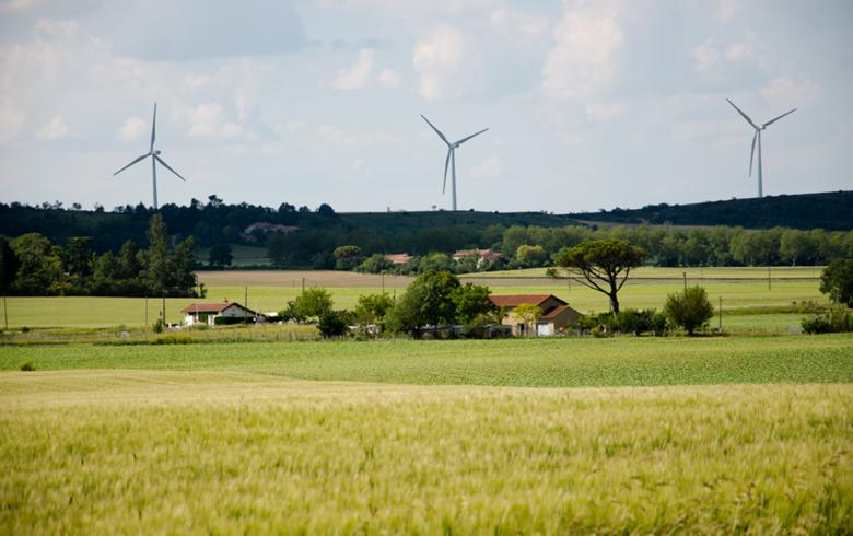 Engie bags 235 MW of wind, solar in French tenders