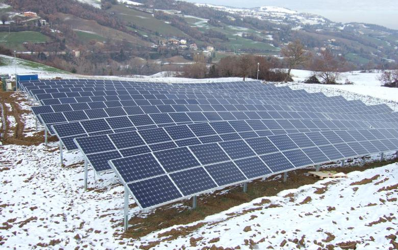 Audax Renovables, BAS FV Italia shake hands on 10-year solar PPA