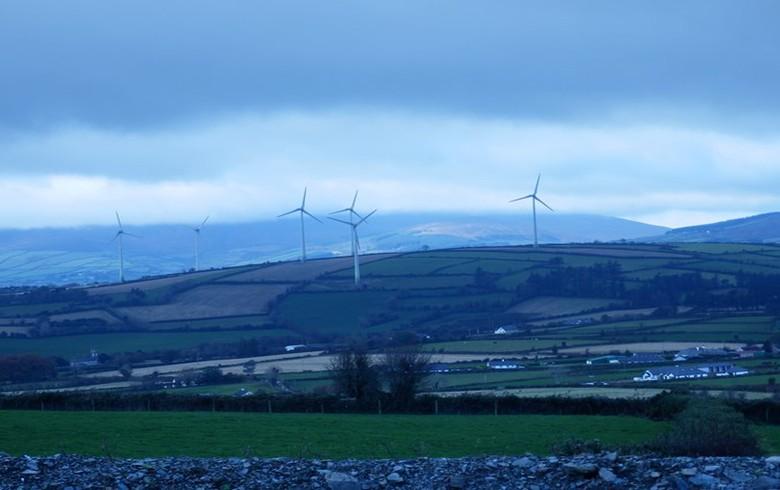Statkraft enters Ireland with wind PPA