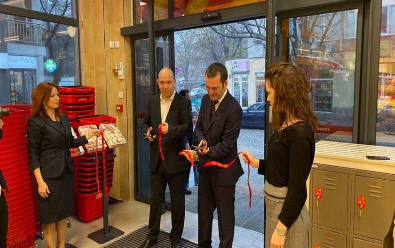 Maxima Bulgaria opens six new T Market stores in Plovdiv