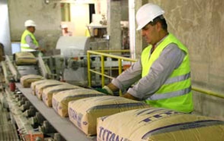 N. Macedonia's Cementarnica Usje grows 9-mo cons net profit, revenue