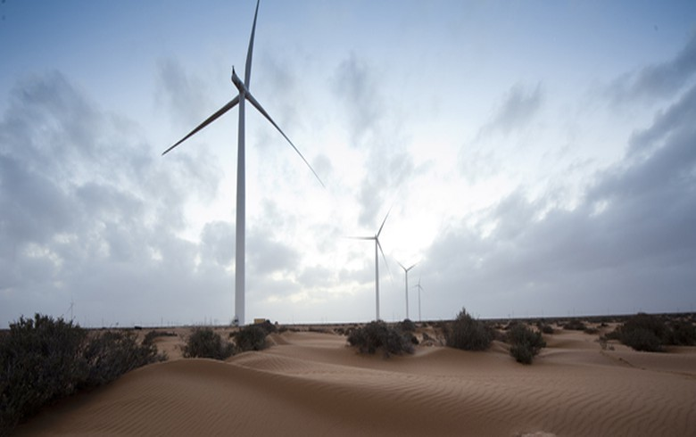 ONEE secures EUR 130m for wind power development