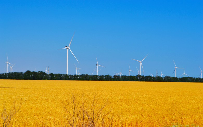 DTEK preps to build 100-MW Vestas-powered wind farm in Ukraine