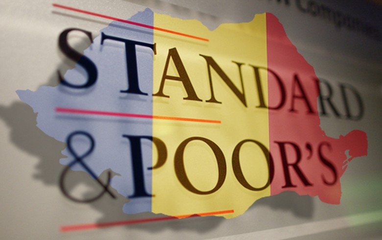 S&P Global Ratings affirms Romania at BBB-/A-3 with stable outlook