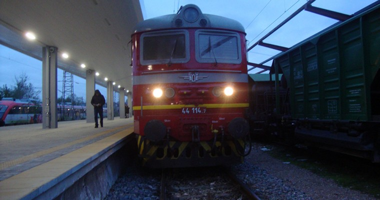 Bulgaria to launch 179 mln euro tender for rolling stock in autumn