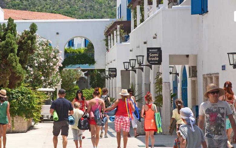Montenegro puts Budvanska Rivijera on 2019 privatisation list