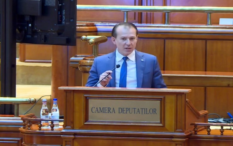 Running on empty? The strategic impact of political instability in Romania - VIENNEAST COMPASS