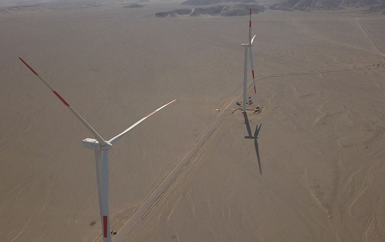 Renewables output in Peru climbs 11% in Oct