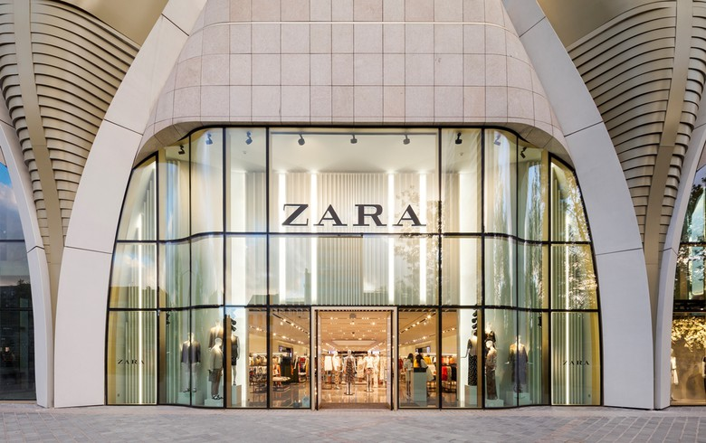 Zara owner Inditex to use 80% renewables by 2025