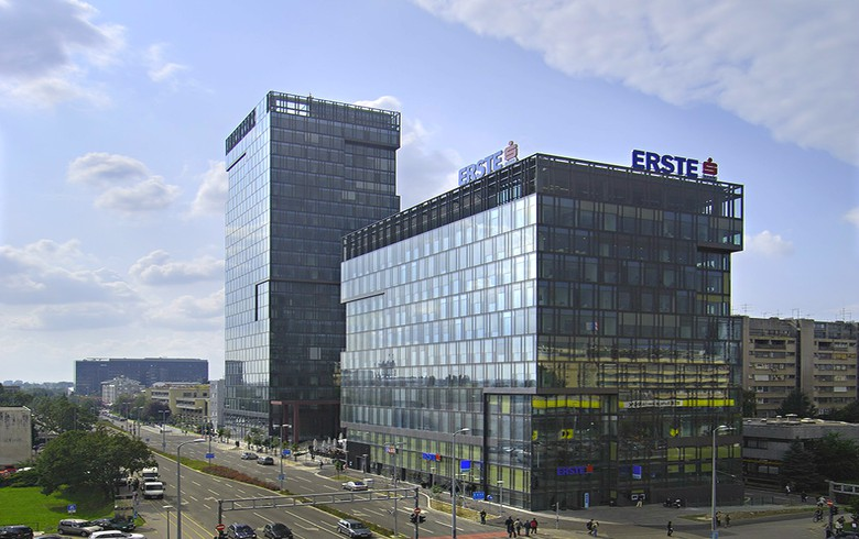 Erste raises Serbia's GDP growth fcast, expects inflation to pick up