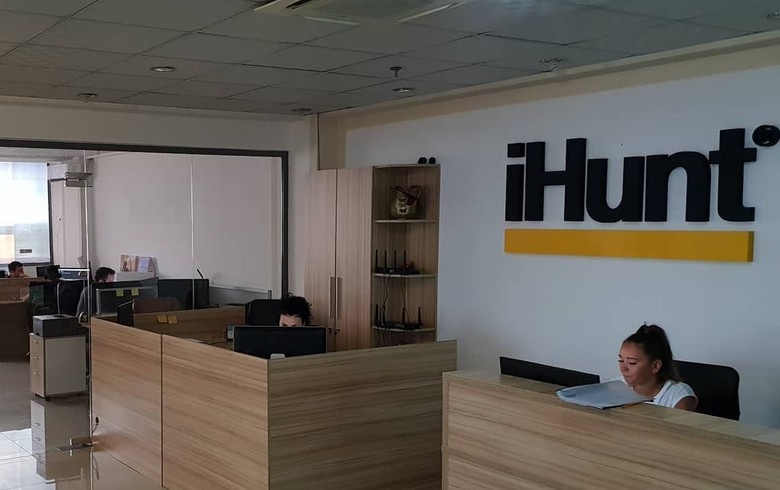 Romania's iHunt net profit jumps 42% y/y in H1